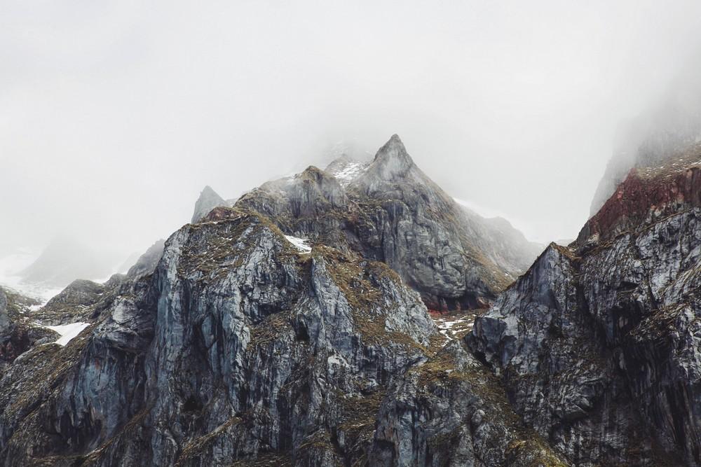 randonnée lac de darbon - chablais