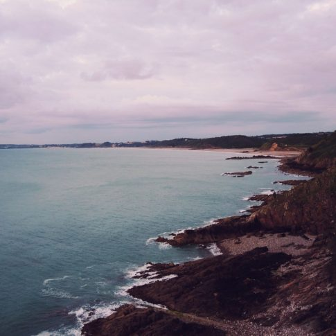 plages bretonnes